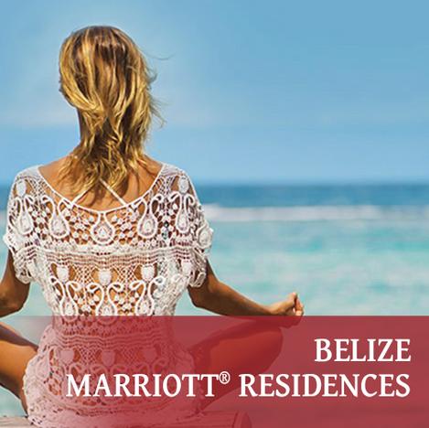 BELIZE MARRIOTT