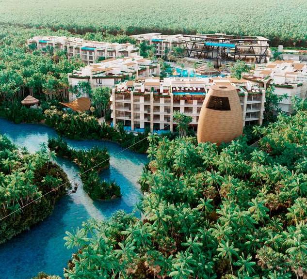 Mayakaam Residence