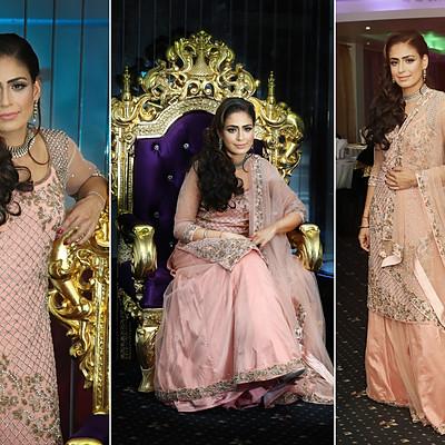 Priya's Pre Wedding