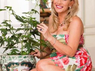Stiletto Stoners? Yep, Moms like Cannabis too.