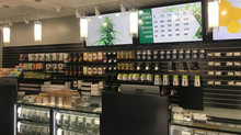Tale Of Two Pot Dispensaries: Coping with COVID-19