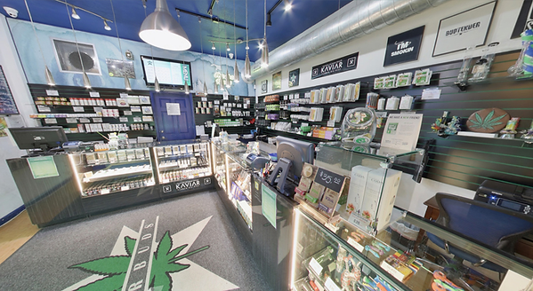 Star Buds DU Recreational Dispensary.png