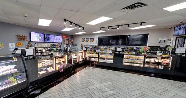 recreational weed dispensary in denver