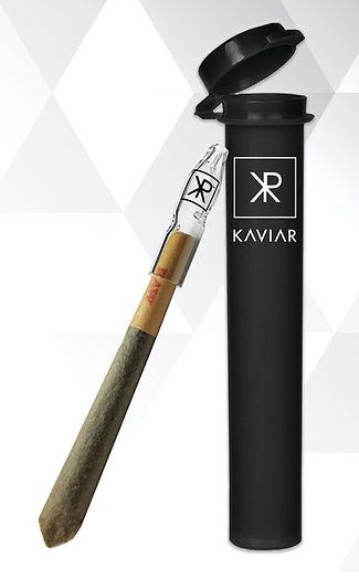 Kaviar Cones