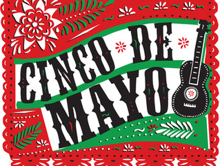 Ready for a Weed-Friendly Cinco de Mayo?