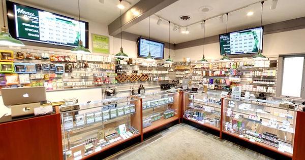 recreational weed dispensary in longmont colorado