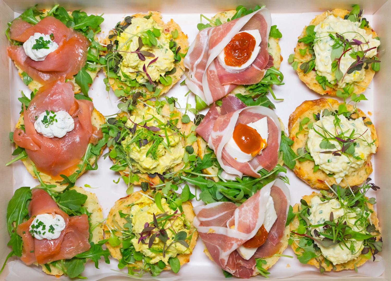 Open Face Scone Sandwich Platter-2200.jp