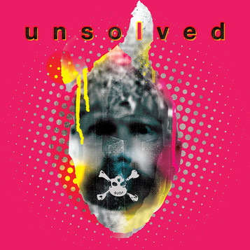 Unsolved Man