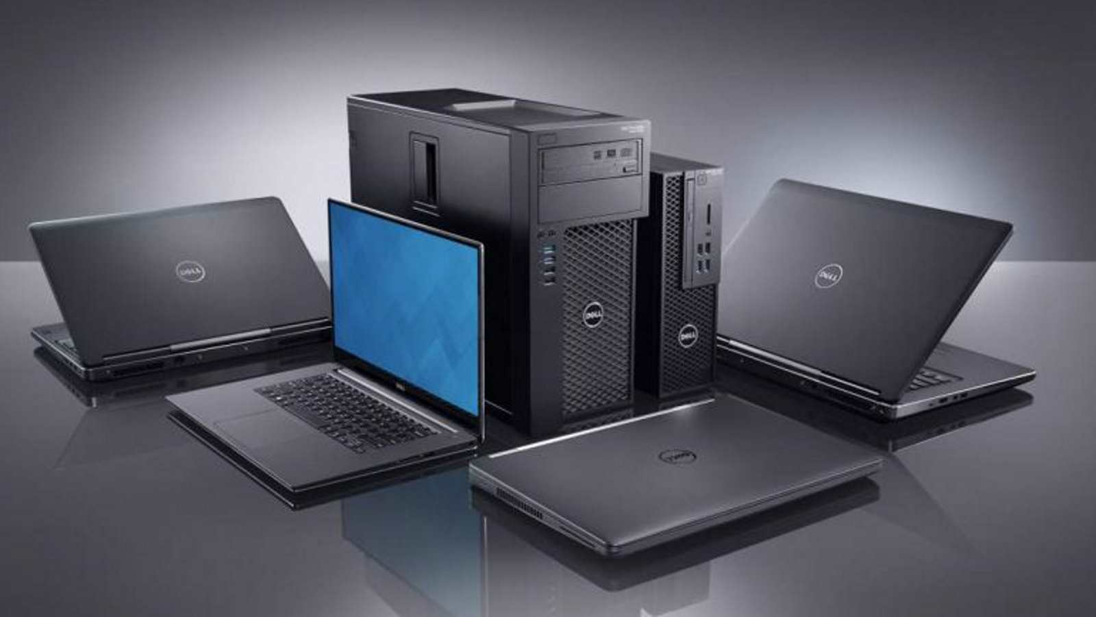 Dell New