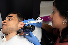 the art of hearing, ear wax removal, hearing aids, hearing test, ear plugs