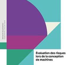 Evaluation des risques lors de la conception de machines