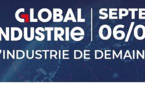 Salon Global Industrie 2021 Lyon