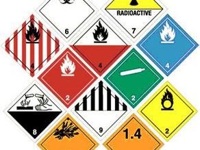 Covid-19 : nouvelles dérogations aux transports de marchandises dangereuses par voies terrestres
