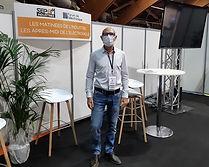 Salon SEPEM Industrie