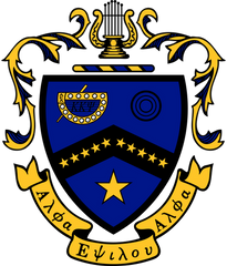 Kappa Kappa Psi Coat of Arms