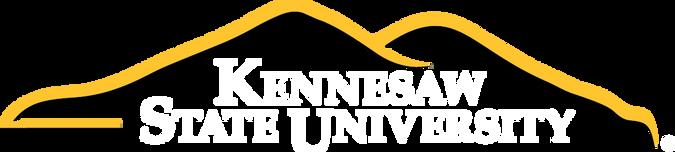 KSU Mountain Logo