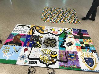 KSUMB Mural Service Project