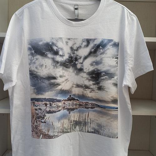 tee shirt gruissan village muriel-m