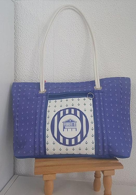sac chalet bleu muriel-m