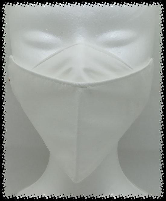 Masque Coton Uni