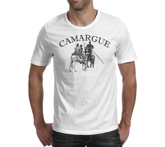 tee shirt Camargue