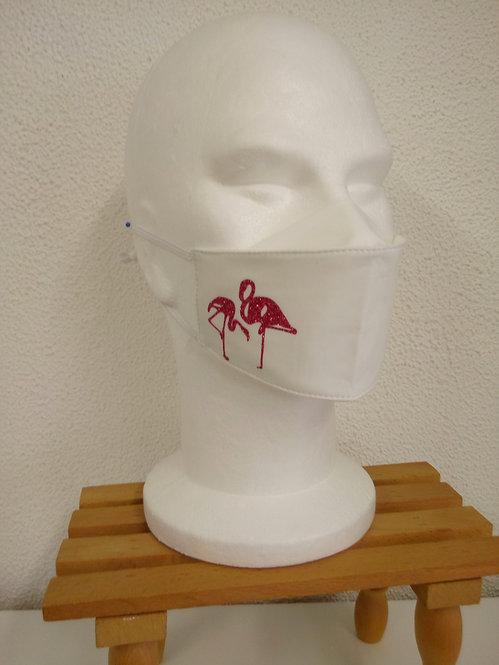 masque categorie1 flamant muriel-m