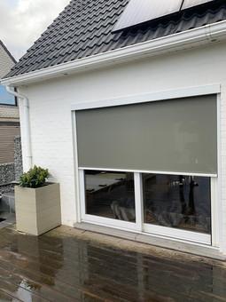 Zonfix 100 screen-Zonwering-winkel