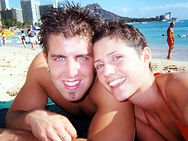 J Lis Honeymoon wet.jpg