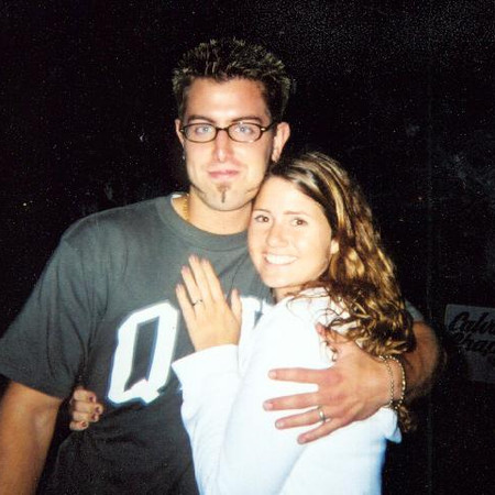 Melissa and Jeremy Engaged!