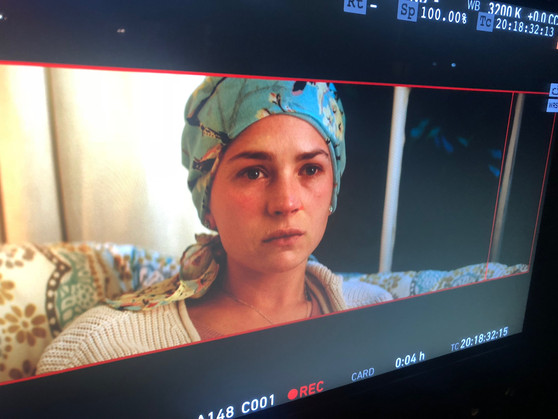 Britt Robertson as Melissa