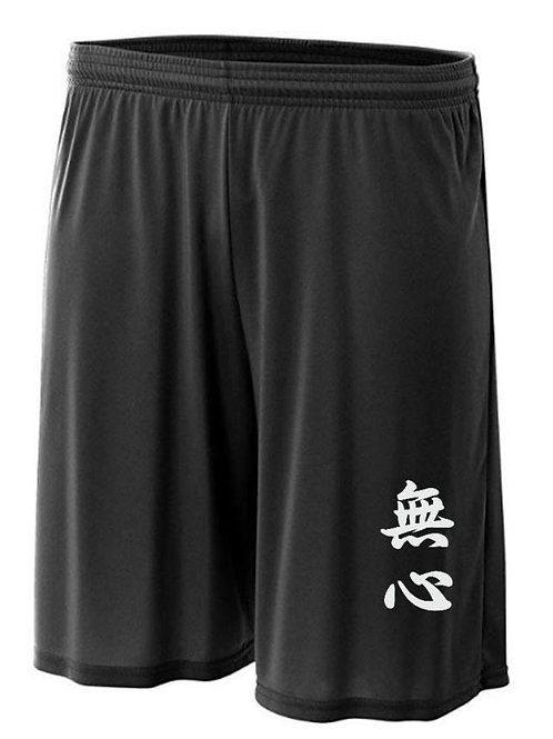 Mushin Cooling Performance Shorts
