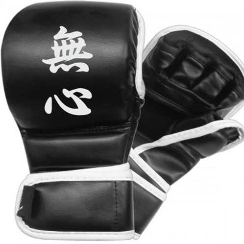 Mushin Vinyl MMA Striking Gloves