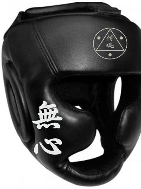 Mushin Combat Helment