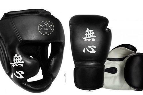Mushin Point MMA Equipment Kit
