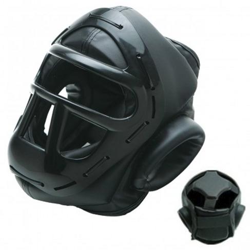 Mushin Caged Helment