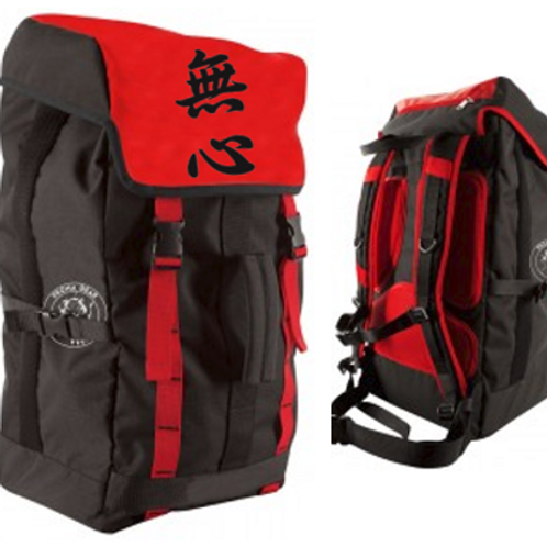 Mushin Deluxe Backpack