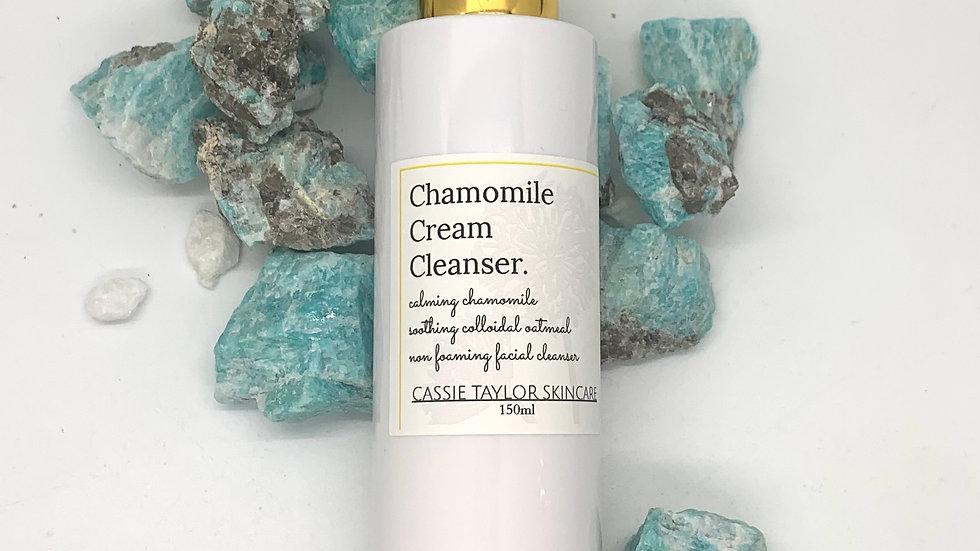 Chamomile Cream Cleanser