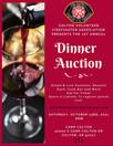 Event: CVFA Dinner Auction