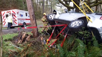 A Letter from Chief Beaudoin: Traffic Accidents