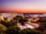 hilton-night-landscape-at-dusk-orlando-florida.jpg