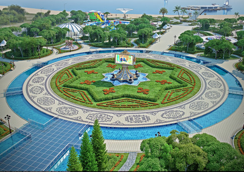 Avaza parks