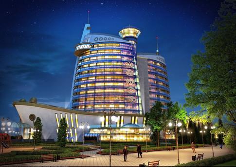 Avaza hotel