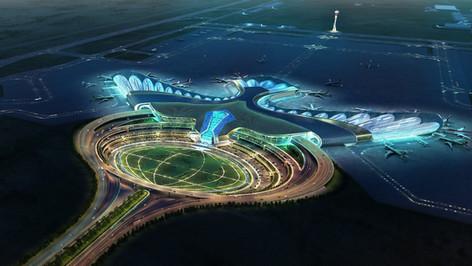 International Airport