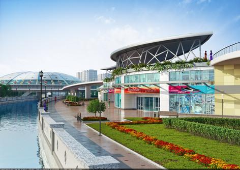 Entertainment Park