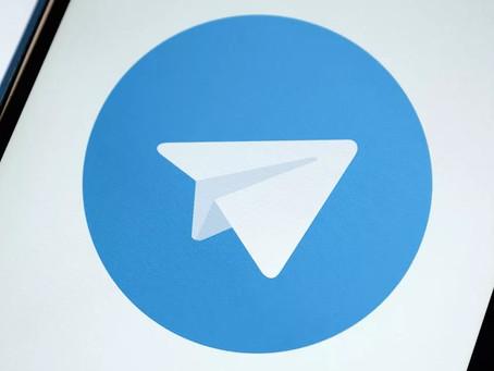 Мои каналы в Telegram