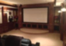 Home Theatre San Diego
