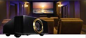 JVC evolution home theatre san diego