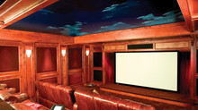 A Step-by-step guide to building your Home Theatre