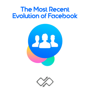 The Most Recent Evolution of Facebook