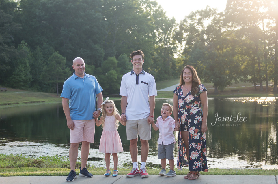 Family Session | Mint Hill, NC